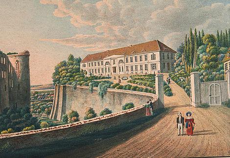 Gründung der Leopoldina Akademie Freundeskreis e.V.