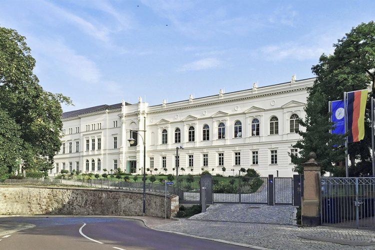 Leopoldina Akademie Freundeskreis