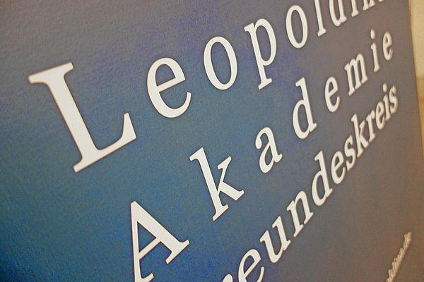 Symbolbild Freundeskreis Akademie Leopoldina