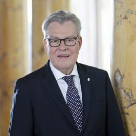 Dietrich Kloevekorn Norgall