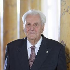 Dr. Ing. Horst Dietz